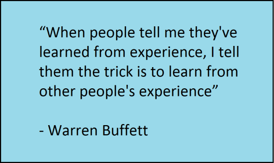 warren-buffet-quote-experience